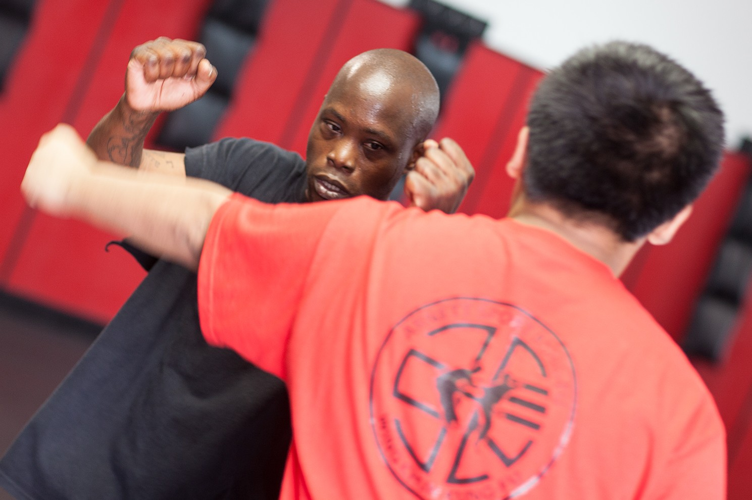Jacksonville Martial Arts Training